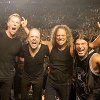 Rock in Rio 2015: Festival inclui Metallica na lista de atrações do Palco Mundo!