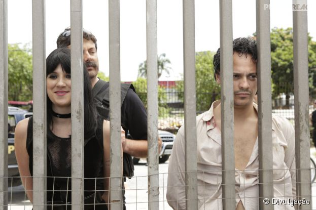 """Superpai"" conta com Danton Mello e Dani Calabresa no elenco"