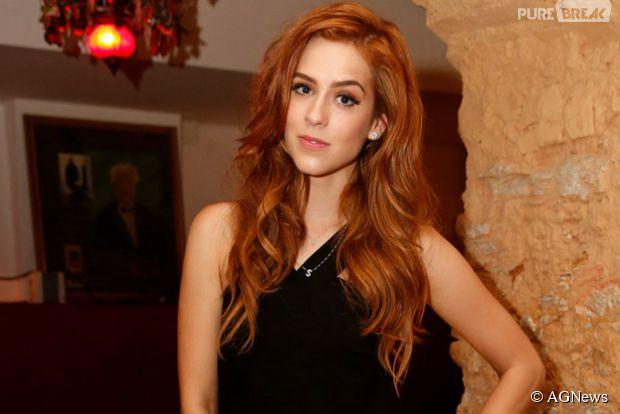 """Sophia Abrahão conta que já teve amiga da onça, assim como sua personagem na novela """"Alto Astral"""", da Globo"""