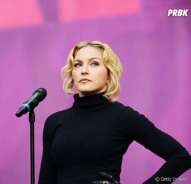 "Madonna anuncia oficialmente as primeiras datas da turnê ""Rebel Heart World Tour""! OMG!"