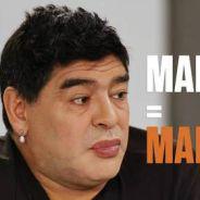Maradona faz plástica no rosto e vira piada na internet! Confira as melhores memes!