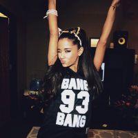"""Ariana Grande faz parceria com DJ Cashmere Cat em novo single """"Adore"""""""