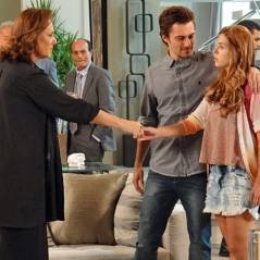 "Novela ""Alto Astral"": Bélgica (Giovanna Lancellotti) e Nicolas descobrem que têm a mesma mãe!"
