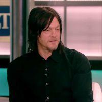 """Em """"The Walking Dead"""": Na 5ª temporada, Norman Reedus diz que os fãs vão chorar no season finale!"""