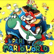 """Fã do game """"Super Mario World"""" cria a fase mais difícil do mundo! Assista!"""