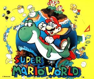 """Assista: Fã do game """"Super Mario World"""" cria a fase mais difícil do mundo!"""