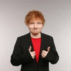 """Ed Sheeran publica cartinha inusitada de fã coreana: """"Você é um pouco feio, mas eu te amo"""""""
