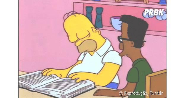 Sem sono? Aproveite o silêncio da noite para estudar ou ler um livro