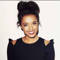 "Em ""The Originals"": Maisie Richardson-Sellers fala sobre ocupar o papel de ""nova Rebekah""!"
