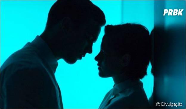 """""""Equals"""", com Kristen Stewart e Nicholas Hoult"""