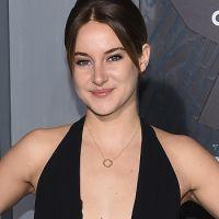 """Shailene Woodley, de """"Insurgente"""", comenta evolução da mocinha Tris e cenas em 3D"""