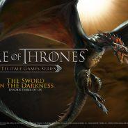 """Jogo """"Game of Thrones: A Telltale Games Series"""": Episódio 3 chega ainda em março de 2015"""