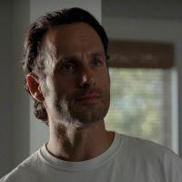 "Em ""The Walking Dead"": Na 5ª temporada, Andrew Lincoln analisa cena de luta do penúltimo episódio!"