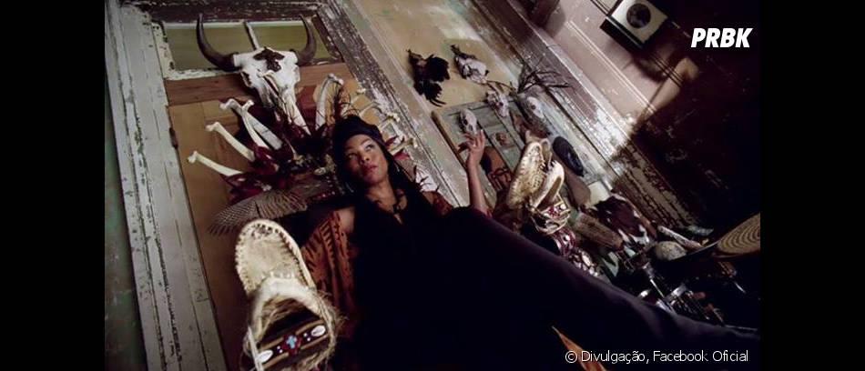 """Marie Laveau (Angela Bassett) se arrependerá de suas maldades contra as bruxas em""""American Horror Story: Coven"""""""