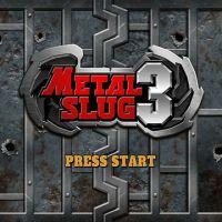 """Clássico """"Metal Slug 3"""" sai do fliperama e ganha versão para PS4, PS3 e PS Vita"""