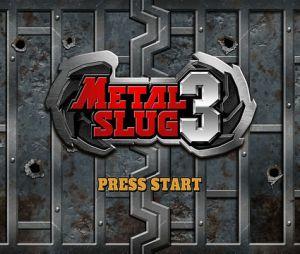 """""""Metal Slug 3"""", um dos clássicos dos fliperamas, chega aos consoles da Sony"""