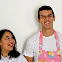 """Realizadores: Conheça Mariana Rodrigues e Diego Neves, os criadores da doce """"Brigadeiro&Tal""""!"""