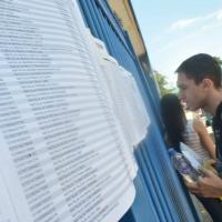 Enem: Escolas federais tem melhor desempenho entre instituições brasileiras