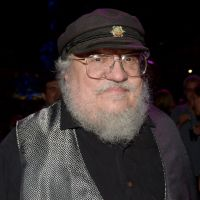 "De ""Game of Thrones"": George R. R. Martin fala como sobreviveria aos zumbis de ""The Walking Dead""!"