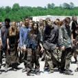 "Os zumbis de ""The Walking Dead"" jamais conseguiriam invadir um castelo de ""Game of Thrones"""