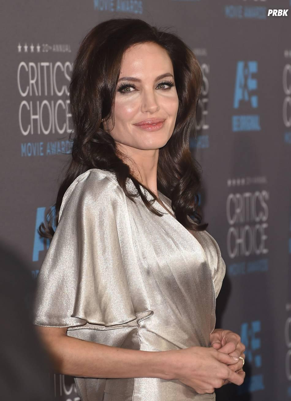 Angelina Jolie sexy Filme Liste