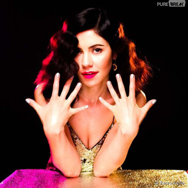 Marina and the Diamonds cancela show no Lollapalooza 2015, em São Paulo