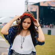 Lollapalooza 2015: Público elege os hits de estilo do 2º dia do festival no Autódromo de Interlagos