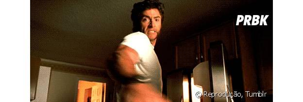 Quem será o substitudo de Hugh Jackman, na pele de Wolverine?