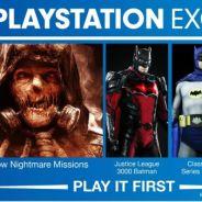 """Conteúdo de """"Batman: Arkham Knight"""" para PS4 será exclusivo apenas por um tempo"""
