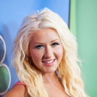 """Christina Aguilera grava música para """"Jogos Vorazes: Em Chamas"""""""
