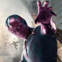 """De """"Os Vingadores 2"""": Visão (Paul Bettany) finalmente aparece em primeira imagem divulgada. Veja!"""