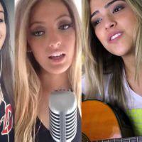 Mariana Nolasco, Sofia Karlberg e mais cantoras do Youtube que você precisa conhecer agora mesmo!