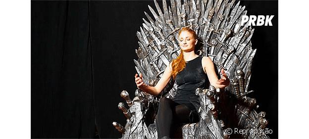 """Lançamento de """"Game of Thrones"""" está marcado para o dia 12 de abril"""