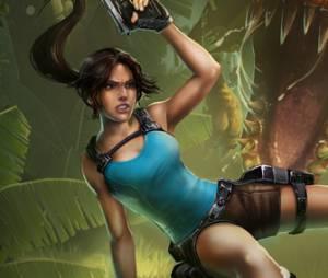 """Trailer de """"Lara Croft: Relic Run"""": o novo game para celulares e tablets inspirado na franquia"""