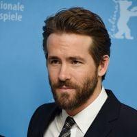 """Ryan Reynolds, do filme  """"Deadpool"""", é atropelado por paparazzi e não recebe socorro!"""