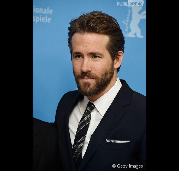 Ryan Reynolds em premiere