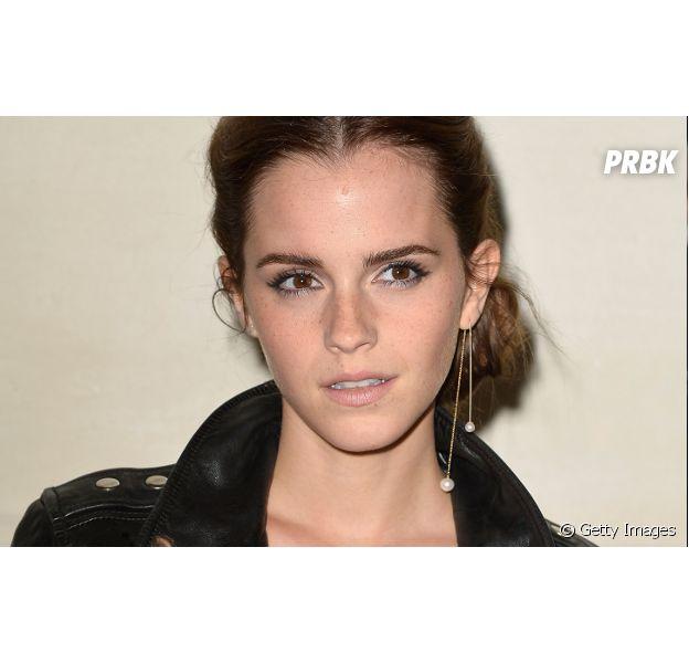 Emma Watson completa 25 anos de idade