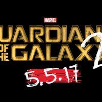 """Filme """"Guardiões da Galáxia 2"""" vai ter história focada em pais, segundo diretor James Gunn"""