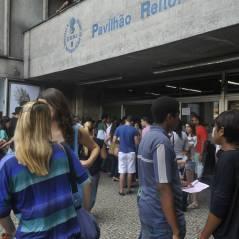 UERJ: mais de 49 mil estudantes farão a segunda fase do vestibular da estadual