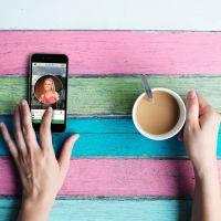 """App Kickoff, conhecido como """"Tinder do Namoro"""", promete trazer a pessoa amada em 7 dias!"""