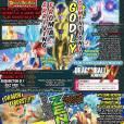 """Os primeiros detalhes da próximo pack programado para """"Dragon Ball Xenoverse"""" foram revelados na revista japonesa V-Jump"""