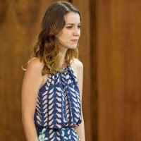 """Reta final """"Alto Astral"""": Laura (Nathalia Dill) descobre quem matou seu pai com a ajuda de Vicente!"""