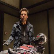 """Filme """"Homem-Formiga"""" vai ser uma piada? Paul Rudd, o astro principal, te tira essa dúvida!"""