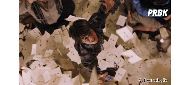 """O curso ocorre na Polônia em um castelo de Czocha. Ele oferece missões para os estudantes, que contam com """"efeitos especiais"""" para realizá-las, no estio Harry Potter."""