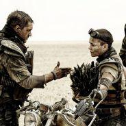 """Filme """"Mad Max"""", com Tom Hardy e Charlize Theron, ganha trailer final cheio de tiros e explosões!"""