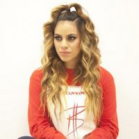 Dinah Jane, vocalista do Fifth Harmony, recebe apoio dos fãs após morte de sua bisavó