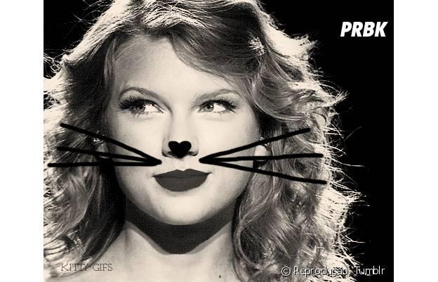 Taylor Swift é uma fofa e liga para fã de 12 anos com câncer incurável