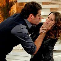 """Final da novela """"Alto Astral"""": Laura (Nathalia Dill) será sequestrada por Marcos no último capítulo!"""
