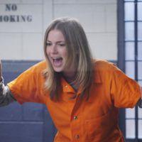 """Em """"Revenge"""": no último episódio, Victoria e Emily têm encontro explosivo, segundo produtor!"""
