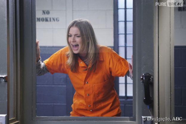"""Em """"Revenge"""", Emily (Emily VanCamp) vai ter o reencontro que sonha!"""